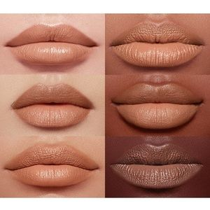 KKW Beauty Nude Creme Lipstick in Nude 2